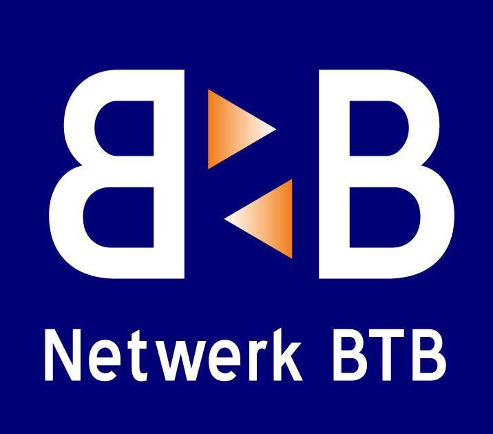 Logo van Netwerk BTB
